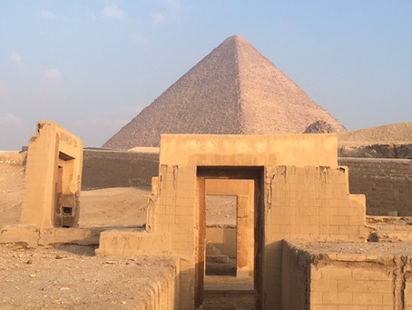 The Return to Egypt: Day One and Two