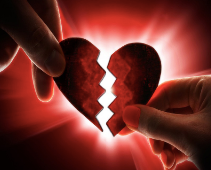 "How I am ""Loving"" my Heartbreak"