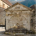 visite Franche Comté
