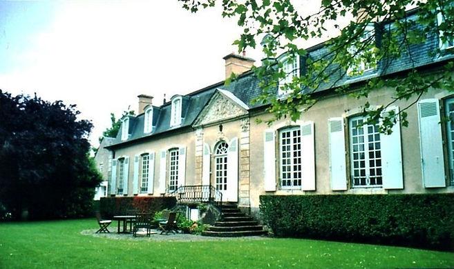 Hôtel Sainte Barbe