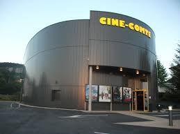cinéma Poligny