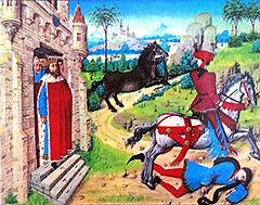 Girart de Roussillon