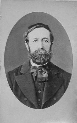 Louis-Gustave Quentin de Poligny