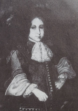 François-Gabriel de Poligny