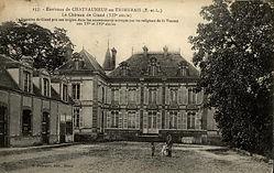 Château de Gland