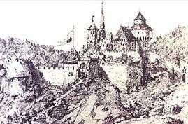 Château de Grimont