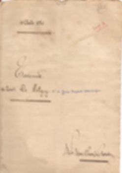 Histoire de Chateaudun