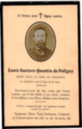 Quentin de Poligny