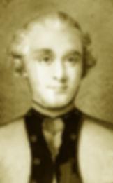 Charles Claude de Poligny