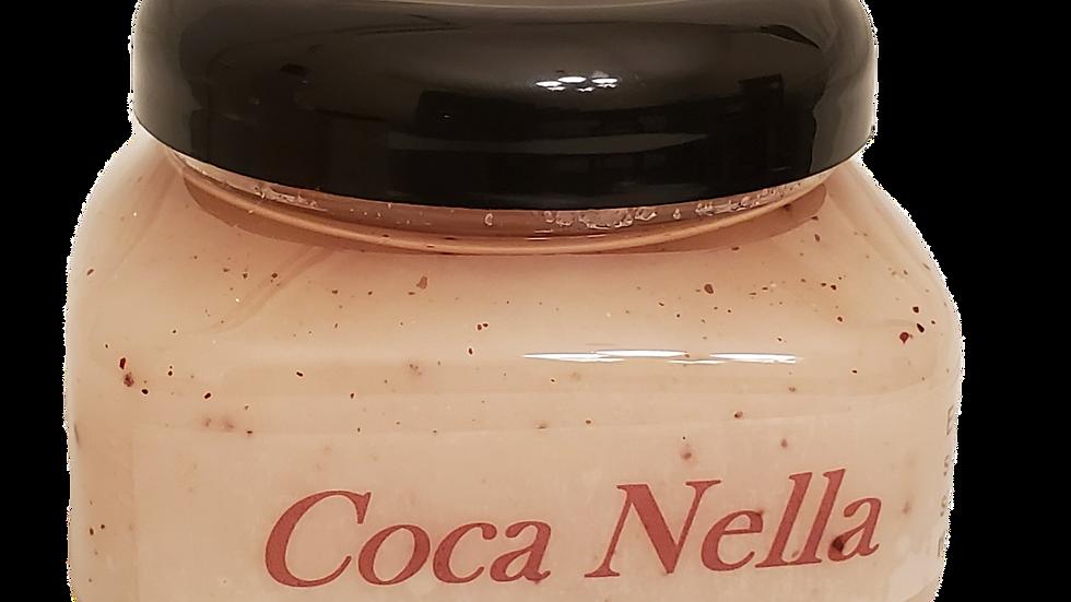 Coca Nella - Body Scrubs