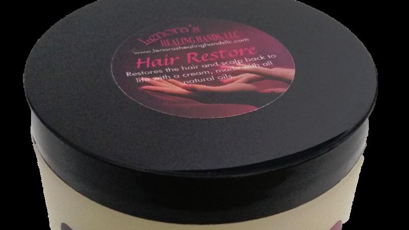 Hair Restore Cream