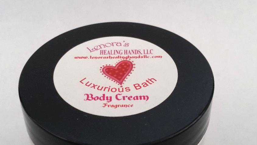 JOLLY - Body Cream