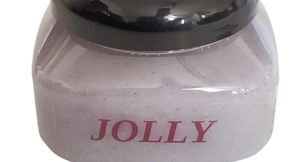 JOLLY - Body Scrubs