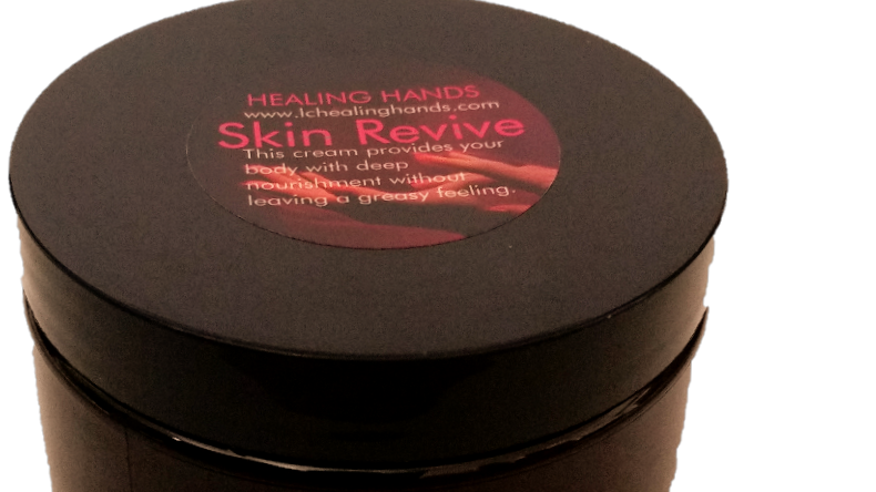 Skin Revive - Body Butter