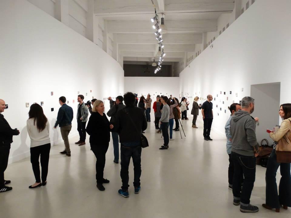 MADE IN SPAIN_ Centro de Arte Contemporaneo de Malaga,  2015 (CAC)