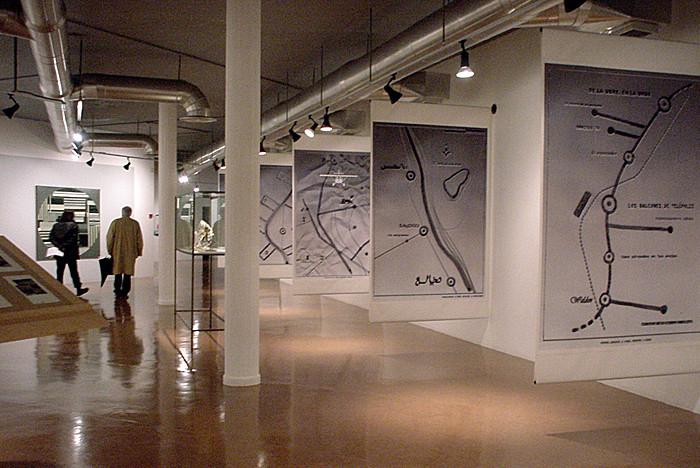 FIGURACIONES_Arte civil, Magicismos y Espacios de frontera_Caja Madrid 2003 Exposicion colectiva itinerante por España