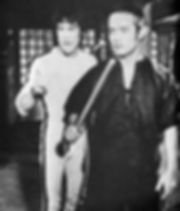 Bruce Lee's Jeet Kune Do Hamilton
