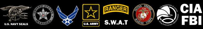Military Self Defense in Flagstaff, Hamilton