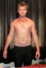 Warrior Nutrition Fat Loss Before Photo