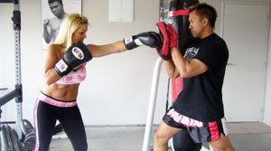 Women's Self Defense Hamilton