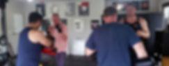 Muay Thai Kick Boxing in Flagstaff, Hamilton