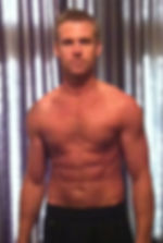 Warrior Nutrition Fat Loss After Photo