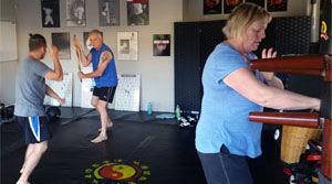 MMA Hamilton, Mixed Martial Arts Hamilton