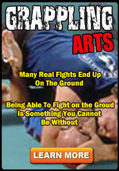 Private Grappling Arts Sessions