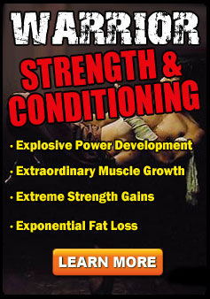 Warrior Strenght & Conditioning