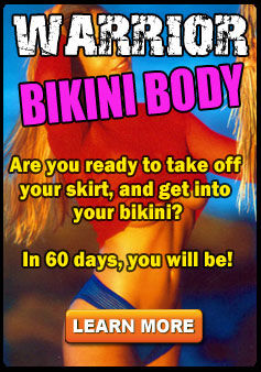 Warrior Bikini Body