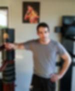 Mixed Martial Arts, Fat Loss, Muscle Gain