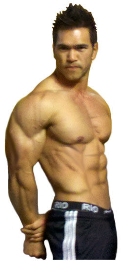 Warrior Muscle Building for the hard gainer.