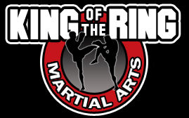 King of the Ring Martial Arts Hamilton MMA