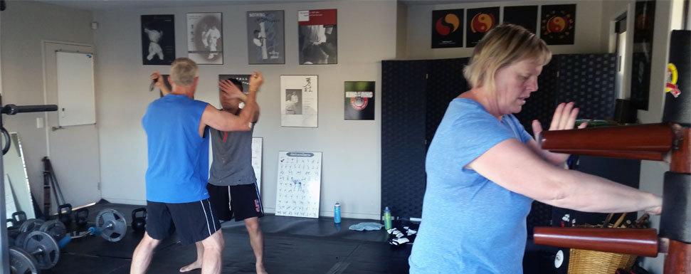Mixed Martial Arts in Flagstaff, Hamilton