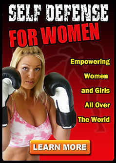 Private Women's Self Defense Sessions