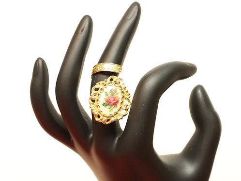 Finger Decor Ring