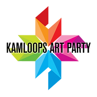 Kamloops Art Party