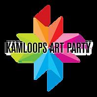 Kamloops Art Party