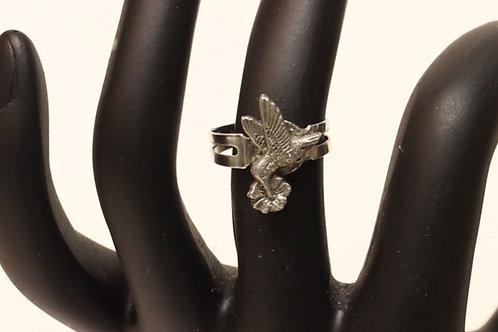 Hummingbird Small Ring