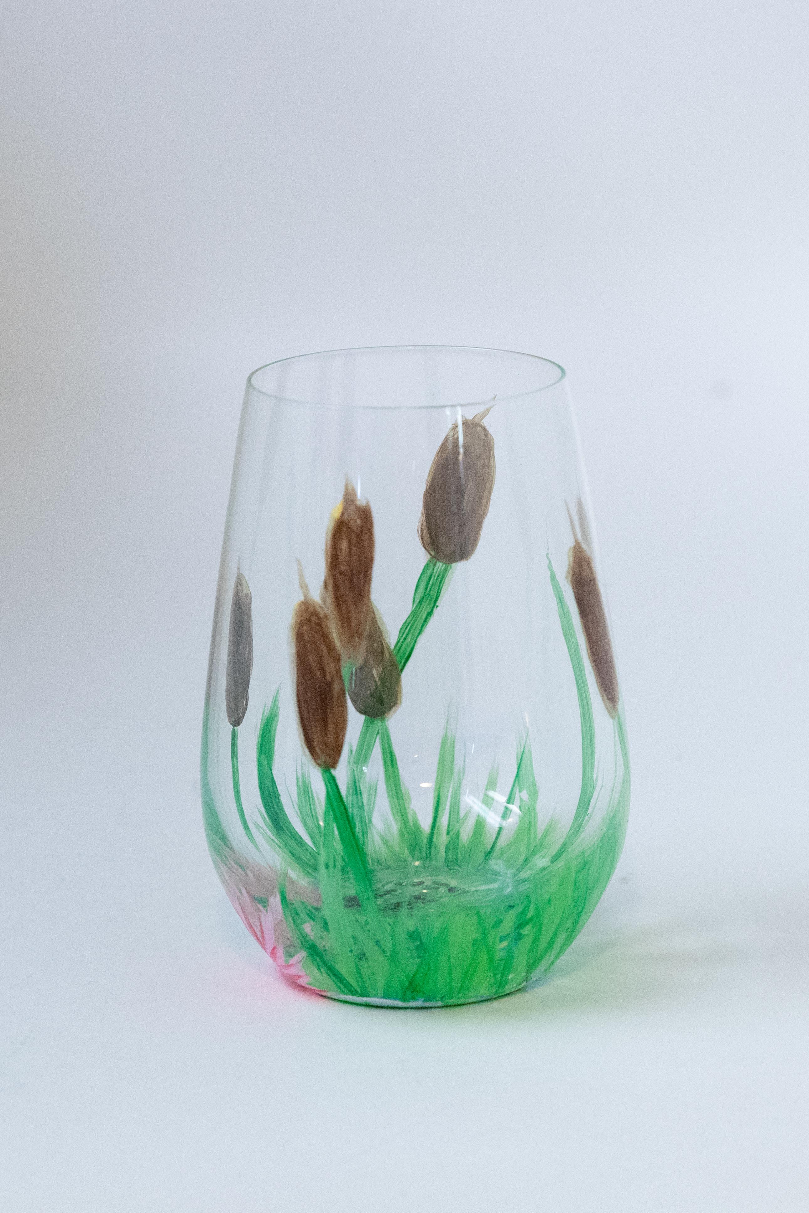 Frog glass 3_1331