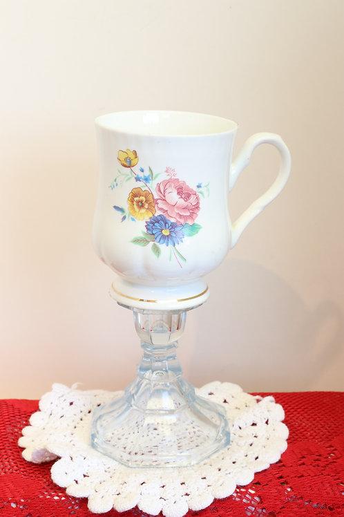 Fancy T-Wine Cup