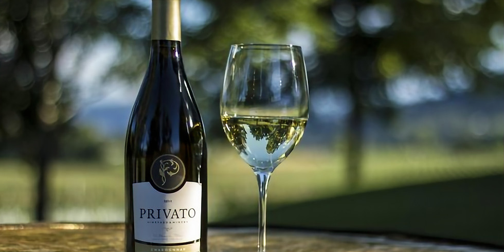 Privato July Painting and Tasting