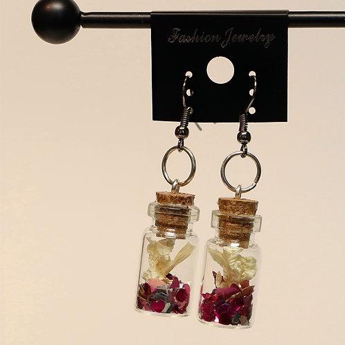 FairyJar Earrings
