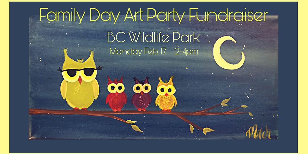 Family Day at the Wild Life Park