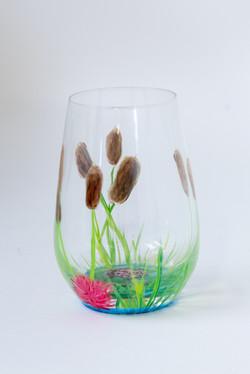 Frog glass 1_1297