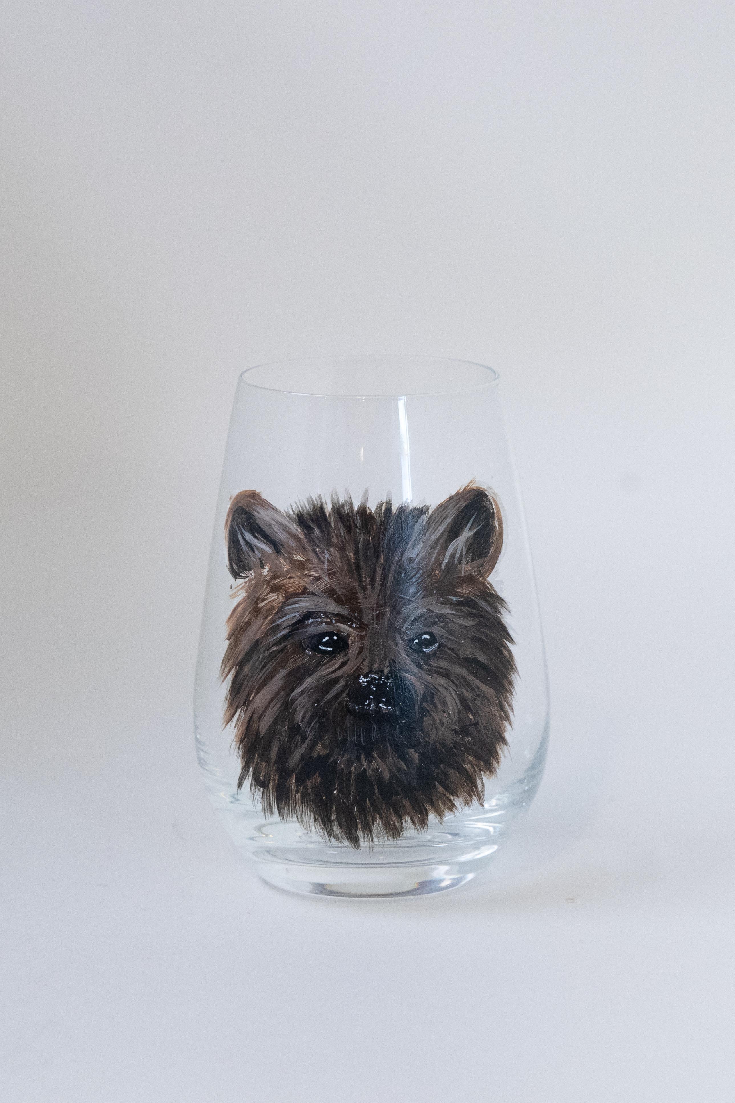 Bear glass 1_1288