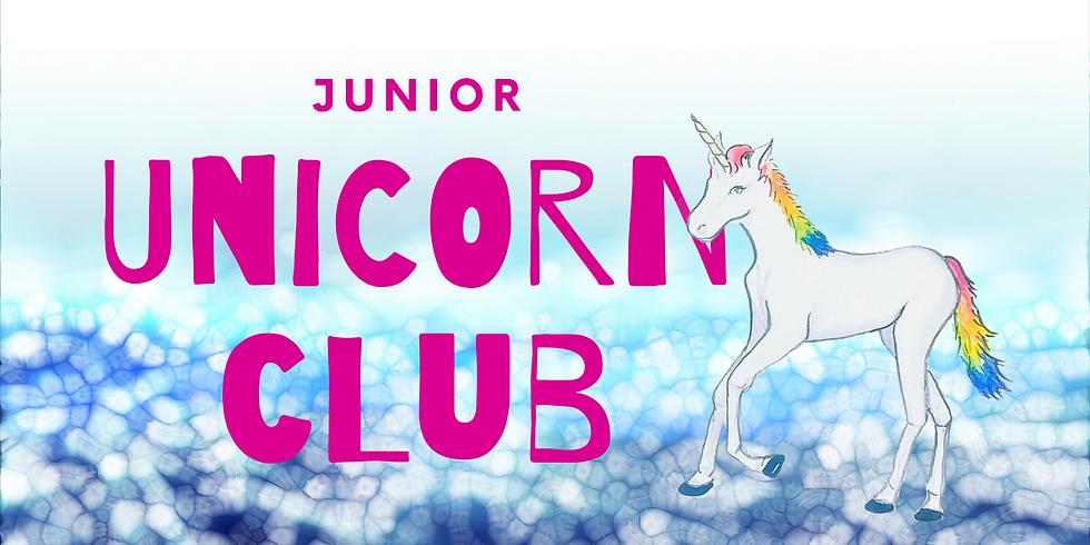 Junior Unicorn Club