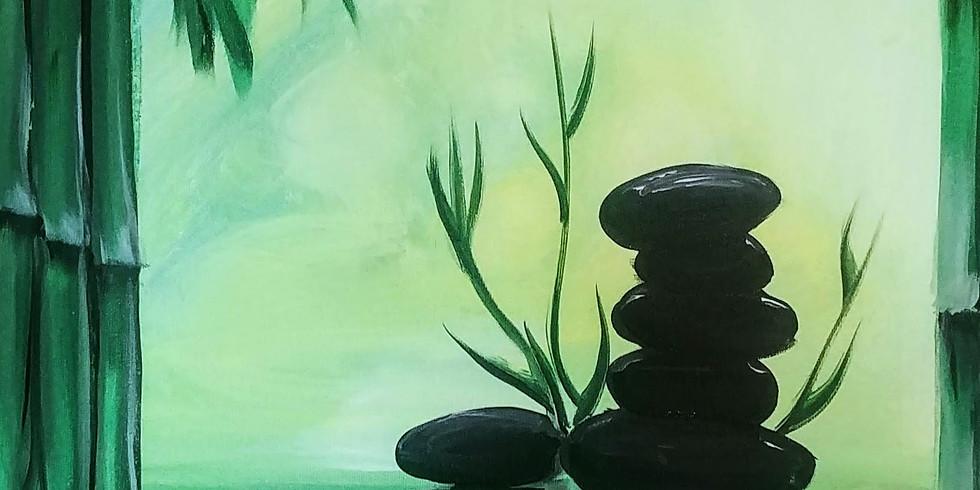 Zen at Home