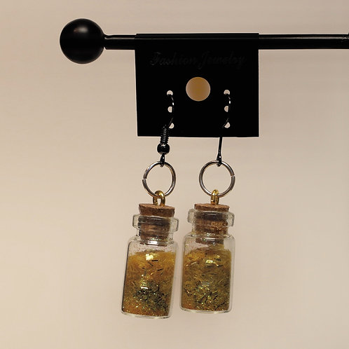 FairyJar Earrings
