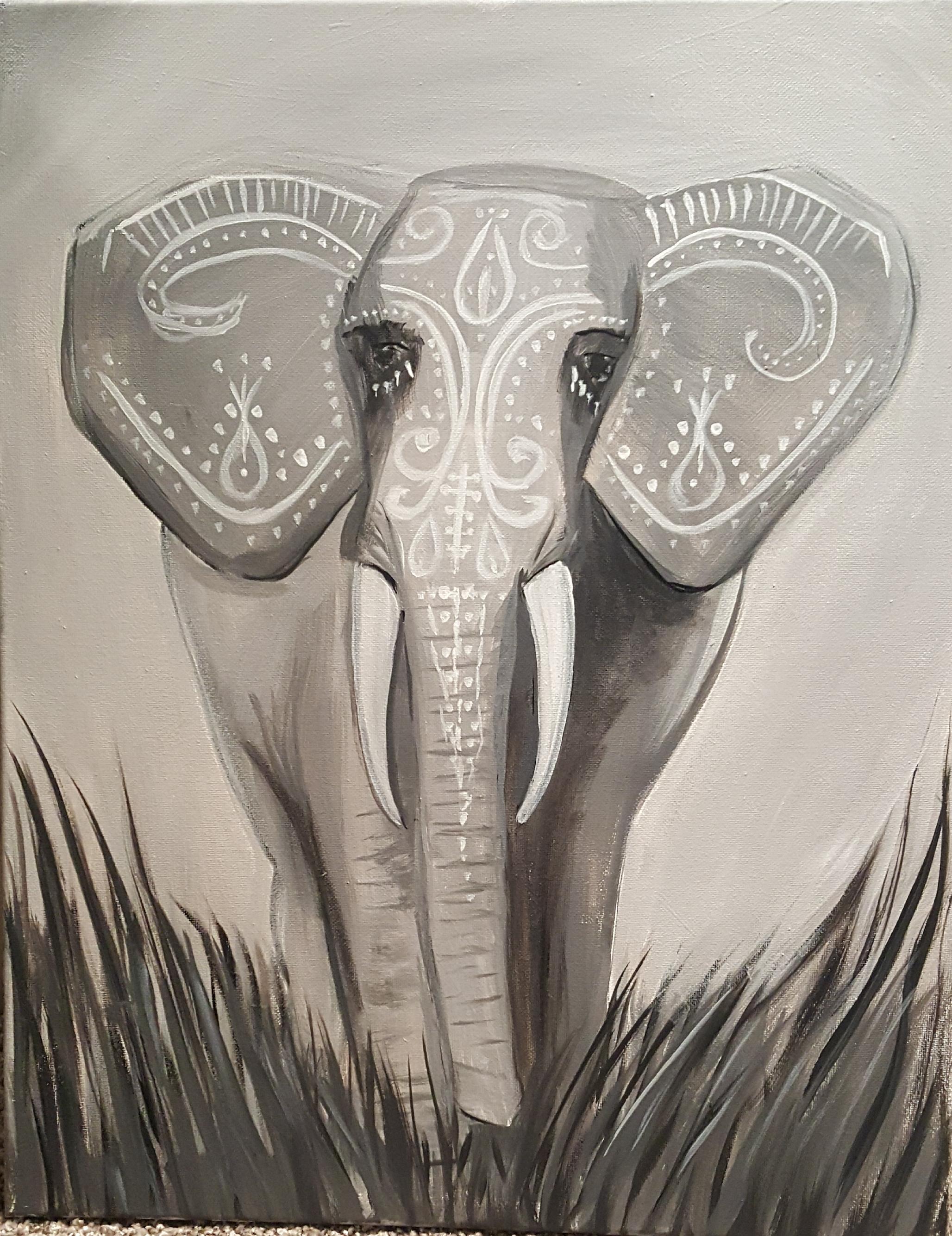 Celebration Elephant